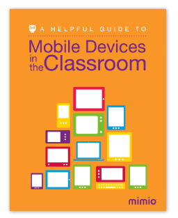 Mobile Devices in the Classroom Guide